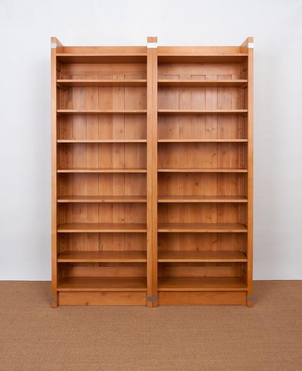 b cherwand regale einsplus kirsche massivholz hbt. Black Bedroom Furniture Sets. Home Design Ideas